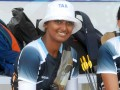 Deepika Kumari wins first World Cup title