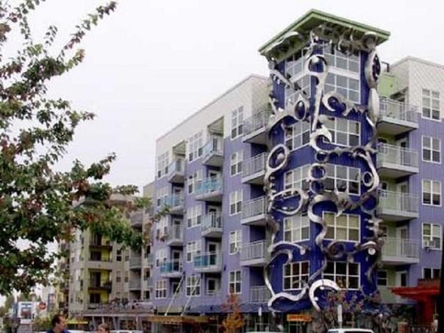 Epi Apartments; Seattle, Washington