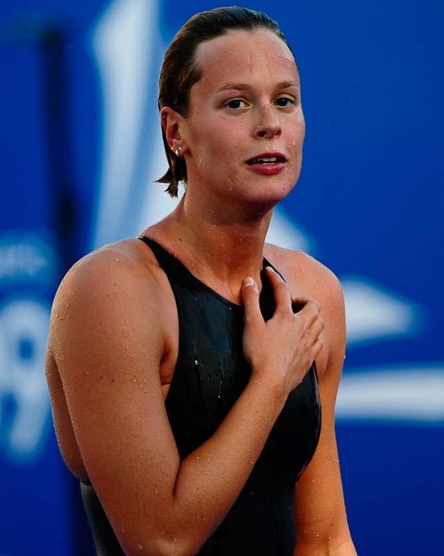 Federica Pellegrini (swimming)