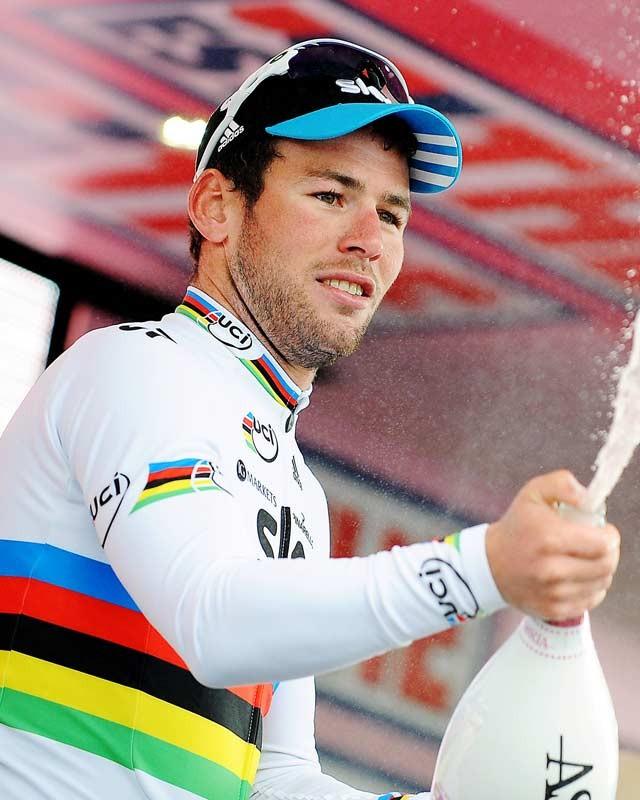 Mark Cavendish (cycling)
