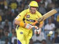 'Mr Cricket' Hussey struggling with Indian heat
