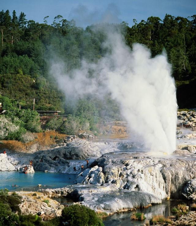 Rotorua,  New Zealand