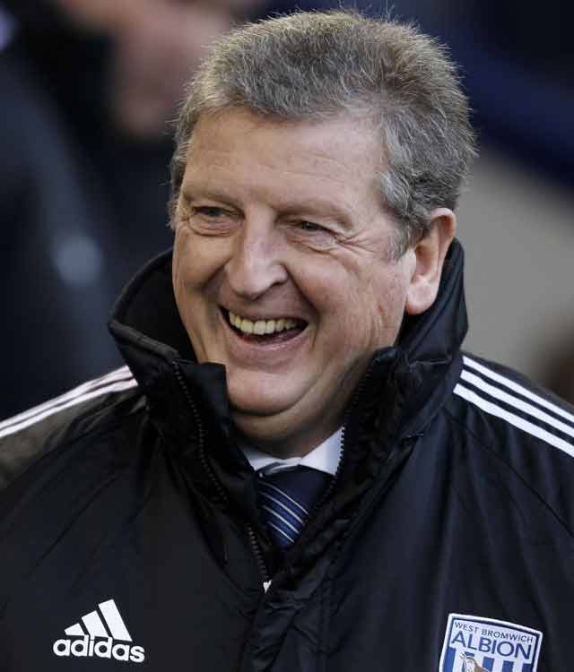 Roy Hodgson gets England coach deal