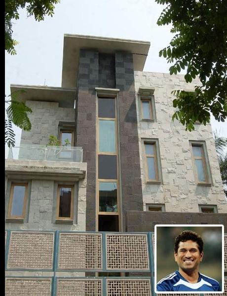 Sachin Blocks Rti Info On Bandra Bungalow