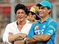 SRK asks people to stop comparing him with Dada
