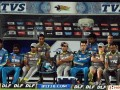 Sourav Ganguly 'rests' himself