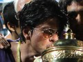 Only Kolkata will rule: Shah Rukh Khan