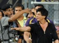 MCA bans SRK: Just a joke?
