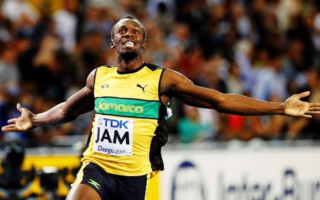 Usain Bolt (athletics)