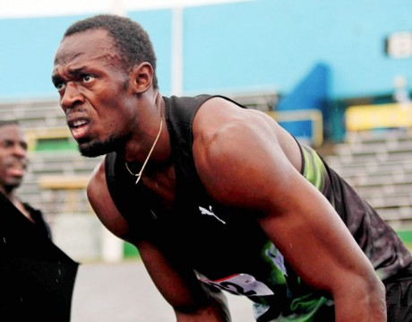 Bolt will face stiff challenge from Blake: Holmes