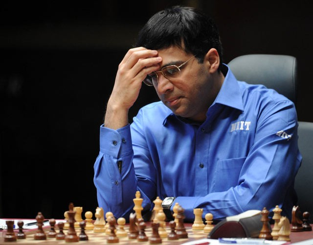 Anand has lost motivation: Kasparov