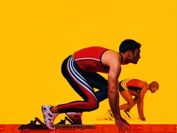 The Pleasure of Achieving Fitness Goals [Guest Column]