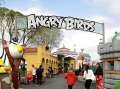 'Angry Birds Land' to Open Soon in Asia