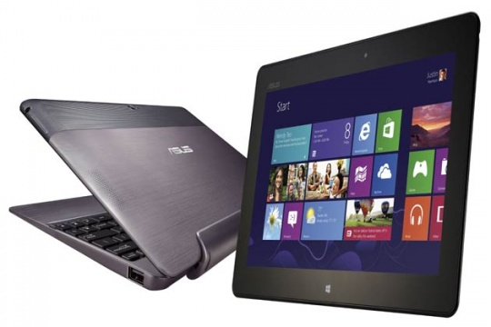 Asus Launches 4 Ultrabooks in India