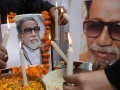 Girl Arrested for Anti-Bal Thackeray Remarks