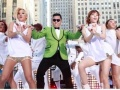 Gangnam Style Second Most-viewed YouTube Video