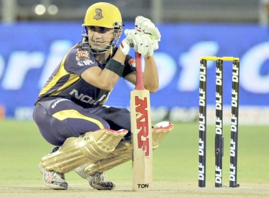 Gautam Gambhir (IPL Auction 2011)