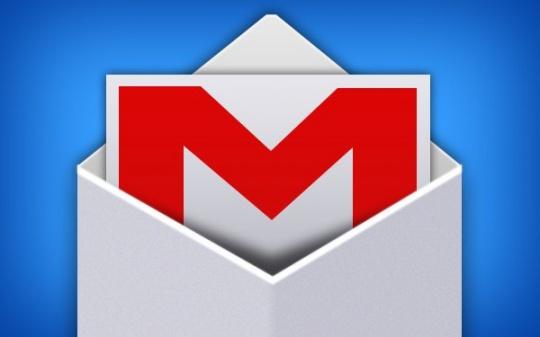 Google Allows 10GB Attachments in Gmail