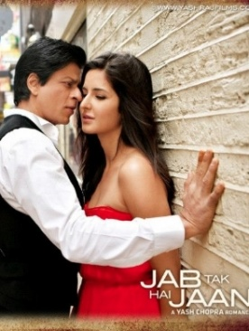 Review: Jab Tak Hai Jaan