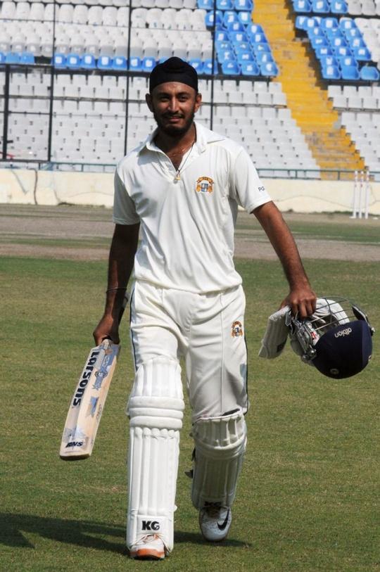 Jiwanjot Singh (Punjab)