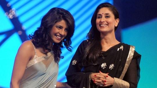 Kareena-Priyanka