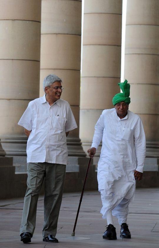 Om Parkash Chautala