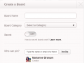 Pinterest Introducing 'Secret Boards'