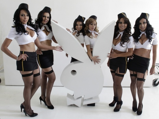 Playboy Comes to India