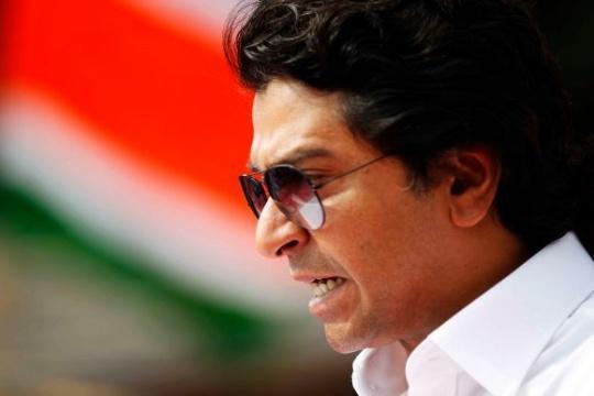 Raj Thackeray calls Chhath Puja a drama