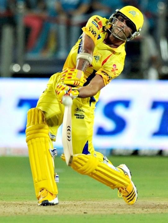 Ravindra Jadeja (IPL Auction 2012)