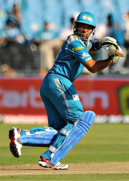 Robin Uthappa (IPL Auction 2011)