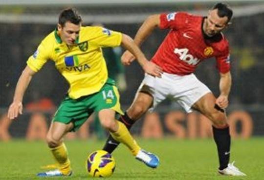 Old Boy Pilkington Leaves United Reeling