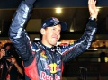 Red Bull chief heaps praises on 'phenomenal' Vettel
