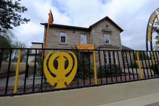 Sikh Priests Jailed for Raping Woman in Scotland