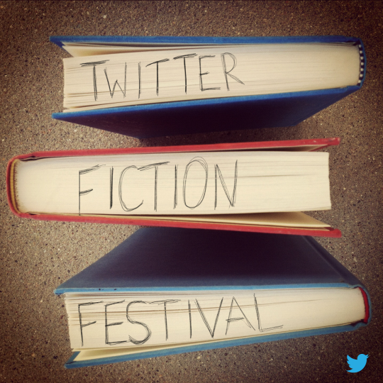 Twitter Fiction Festival Kicks Off