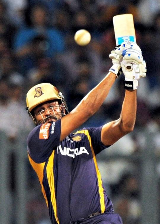Yusuf Pathan (IPL Auction 2011)