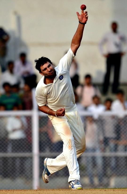 No 5th bowler?