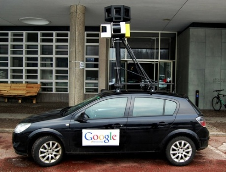 Google Rolls Out Street View's Biggest Ever Update