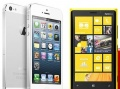 Nokia Pokes Fun at iPhone5