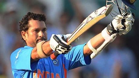 Sachin to Announce Retirement?