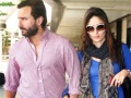 Saif-Kareena's Romantic Gateways