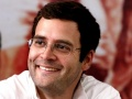 Rahul Gandhi