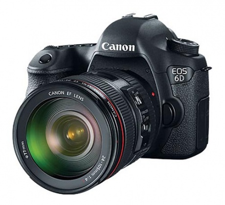 Canon to Cut Price of DSLR Cameras