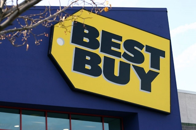 Best Buy to Sell its Own Tablet for $239-$259
