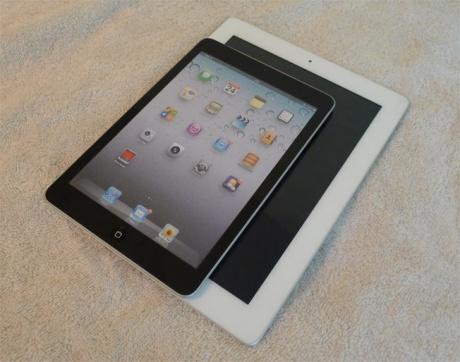 iPad Mini Launching in October: Report