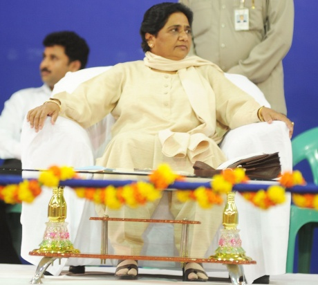 Mayawati