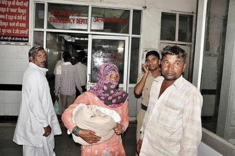 Haryana dalit girl gang-rape