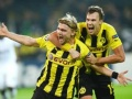 CL: Dortmund outclass Real to top group