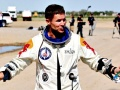 Who is Felix Baumgartner?
