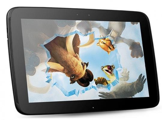 Google Launches $399 Nexus 10 Tablet